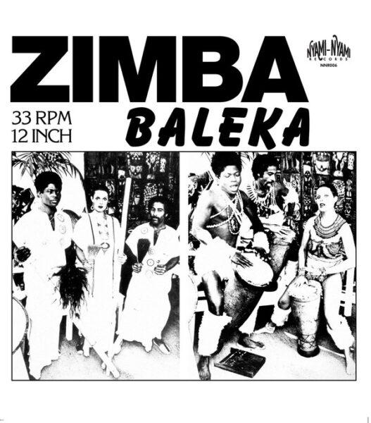 zimba-baleka