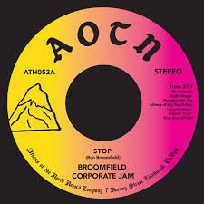 Broomfield Corporate Jam - Stop