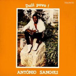 António Sanches – Buli Povo