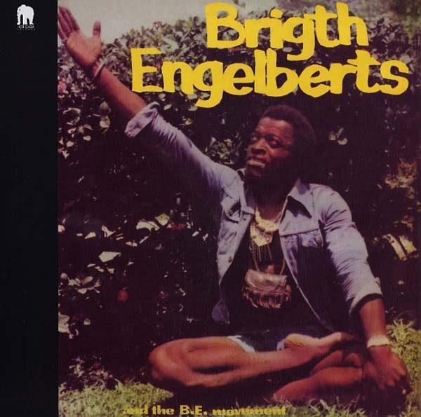 Brigth Engelberts And The B.E. Movement - Tolambo Funk