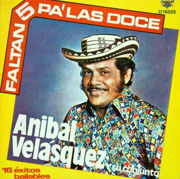 Faltan 5 Pa' Las Doce