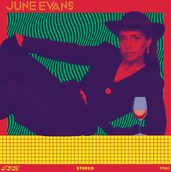 June Evans