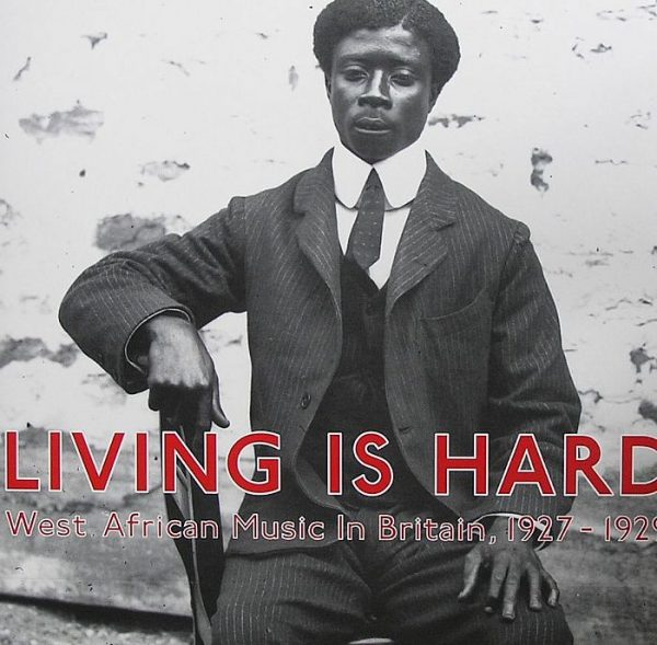 Various - Living Is Hard