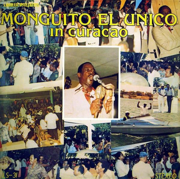 Monguito El Unico - In Curaçao