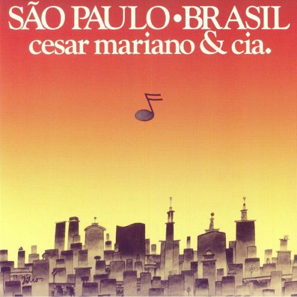Cesar Mariano & Cia. - São Paulo • Brasil