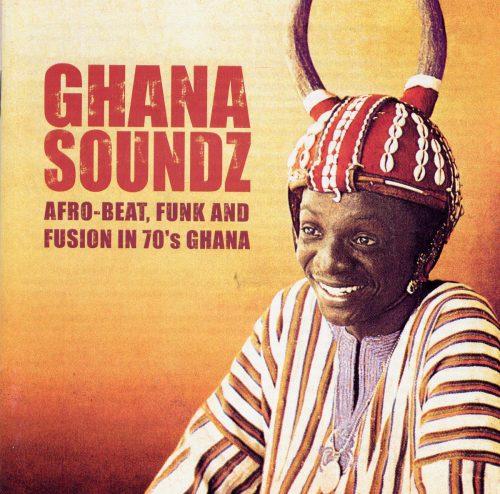 Various - Ghana Soundz