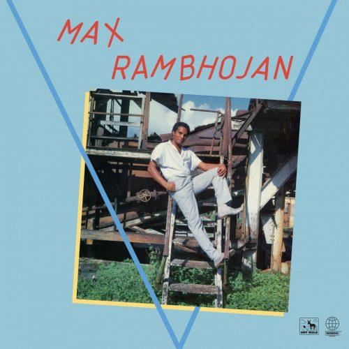 Max Rambhojan – Max Rambhojan