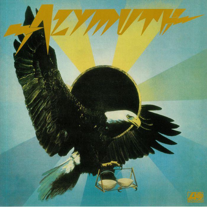 Azymuth - Águia Não Come Mosca