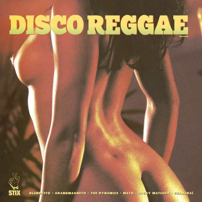 Disco Reggae Volume One