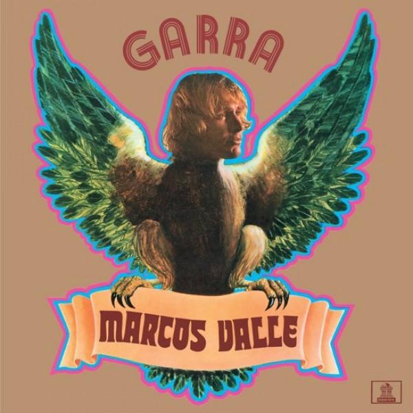 Marcos Valle – Garra