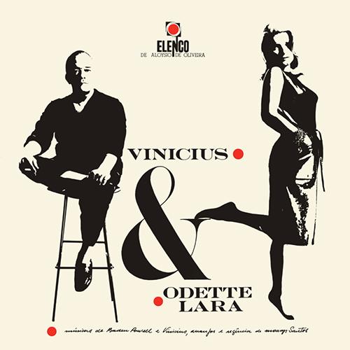 Vinícius & Odette Lara - Vinicius & Odette Lara