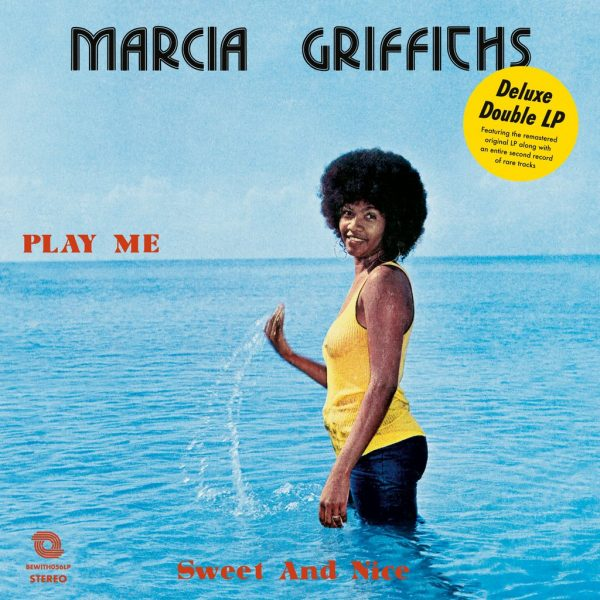 MARCIA GRIFFITHS SWEET AND NICE
