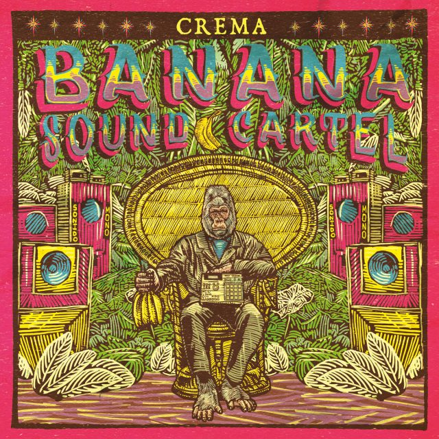 Banana Sound Cartel