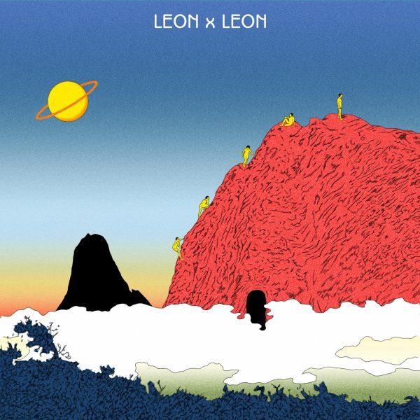 Leon X Leon – Rokanbo