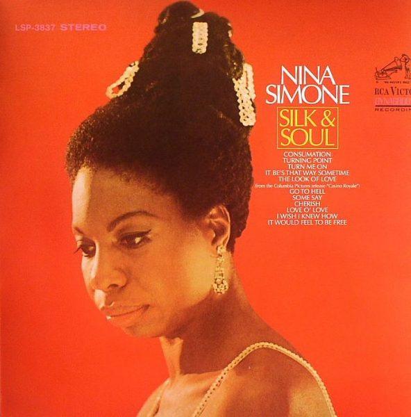 Nina Simone – Silk & Soul