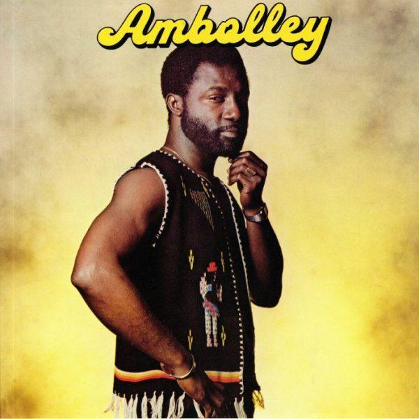Gyedu Blay Ambolley – Ambolley