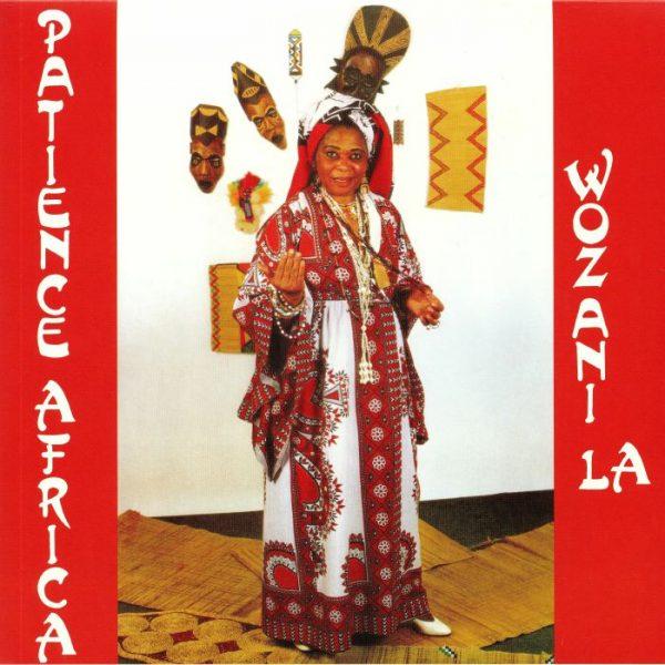 Patience Africa – Wozani La