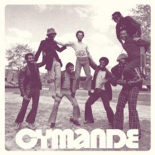Cymande – Fug / Brothers On The Slide