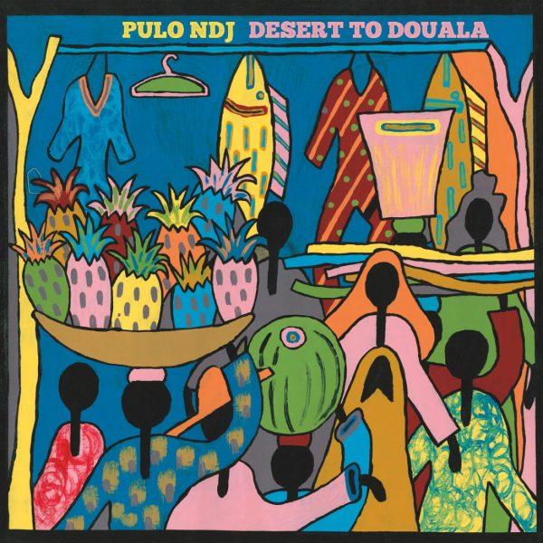 Desert to Douala - Pulo NDJ