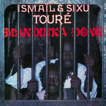 Ismaïl & Sixu Touré – Mandinka Dong