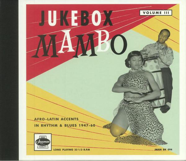 Jukebox Mambo Volume III