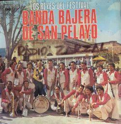 Banda Bajera De San Pelayo