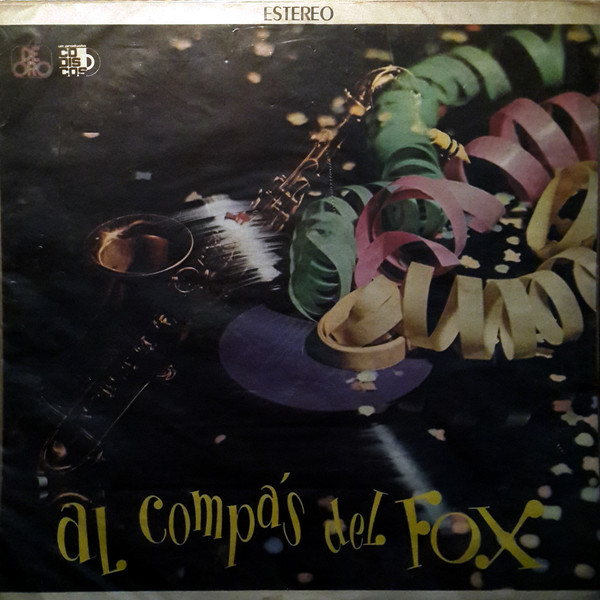 Orquesta Zeida, Quinteto Melódico y Orquesta Italiana Subelli - Kaligar - Al Compás Del Fox