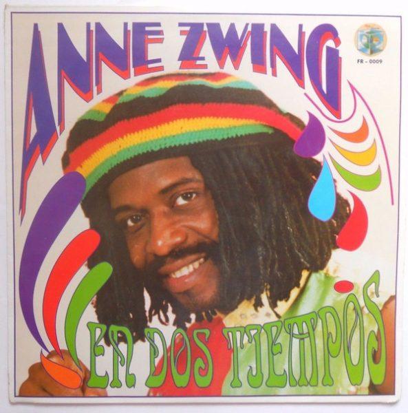 Anne Swing - En Dos Tiempos