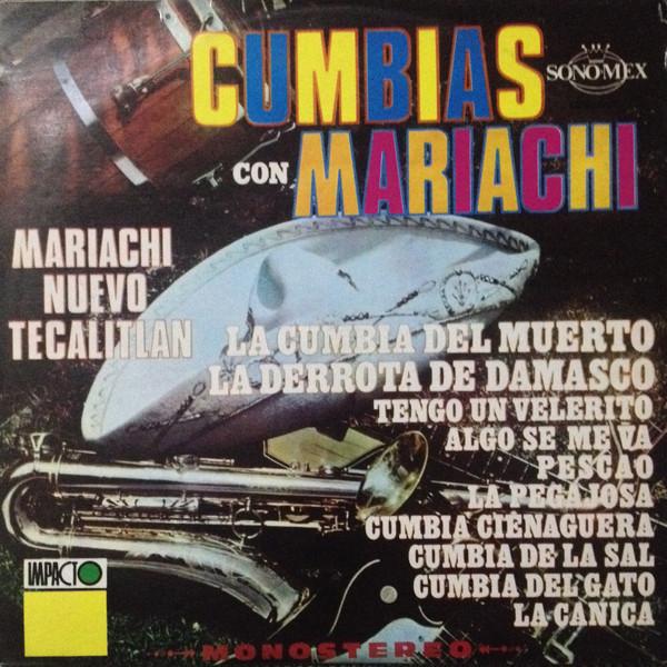 Cumbias Con Mariachi