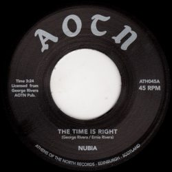 Nubia - The Time Is Right (7