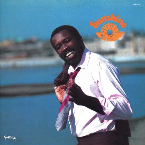 Junior Byron - Sunshine (2xLP, Album, RE, RM)