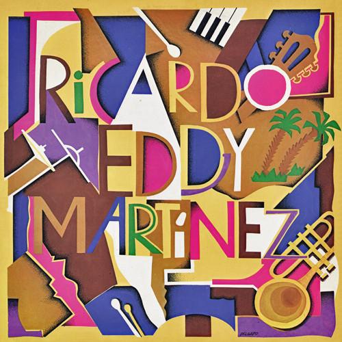 "Ricardo ""Eddy"" Martinez - Expreso Ritmico"
