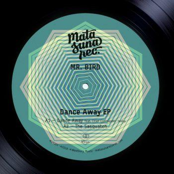 Mr. Bird - Dance Away