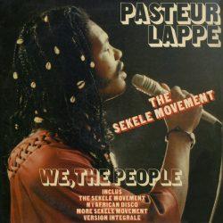 Pasteur Lappe - We, The People