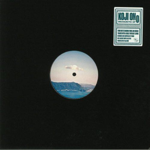 Koji Ono – Incognito EP