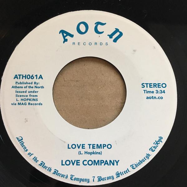 Love Company – Love Tempo