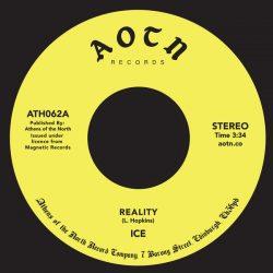 Ice - Reality / Hey, Hey (7