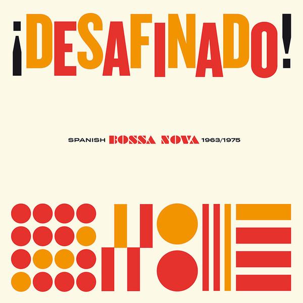 Various - ¡Desafinado