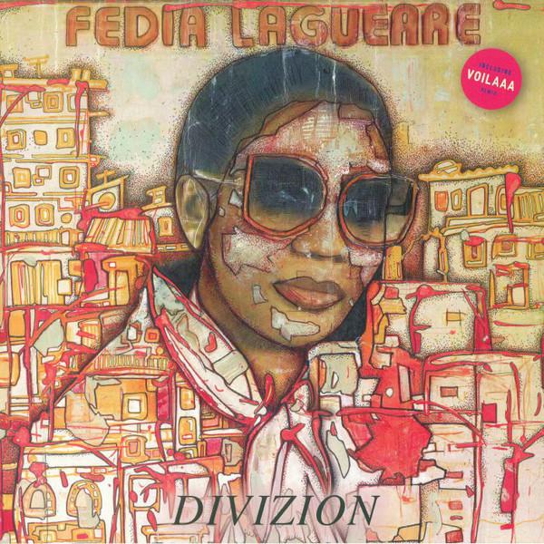 Fedia Laguerre - Divizion