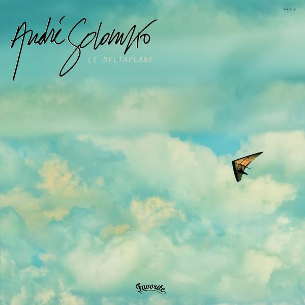 Andre Solomko - Le Deltaplane (LP, Album, Tip)