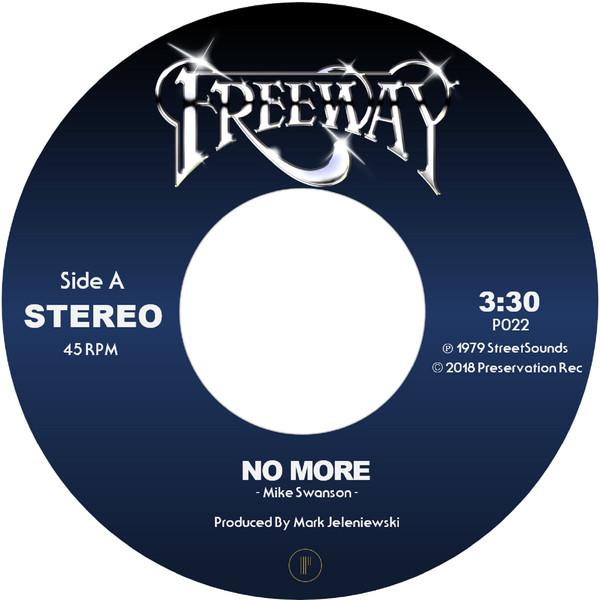 Freeway – No More