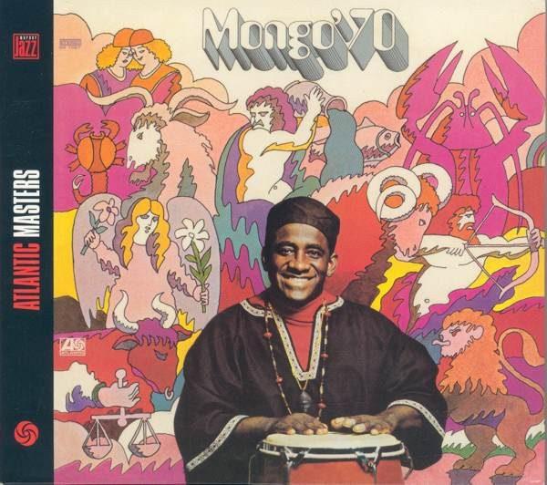 Mongo '70