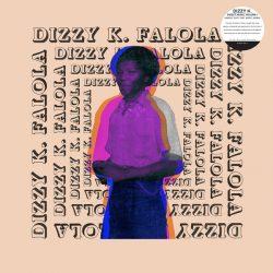 Dizzy K. Falola - Sweet Music Volume I (2xLP, Album, Comp, RE, RM)