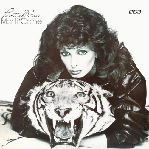Marti Caine - Point Of View