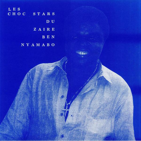 Les Choc Stars Du Zaire & Teknokrat's - Nakombe Nga / What Did She Say
