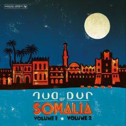 Dur Dur Of Somalia - Volume 1 ★ Volume 2 (3xLP, Album, Comp, Ltd)