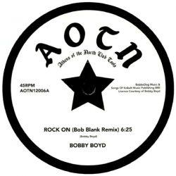 Bobby Boyd - Rock On (12