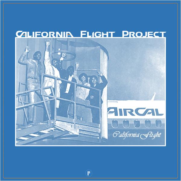 California Flight Project - California Flight Project (LP, Comp, Ltd)