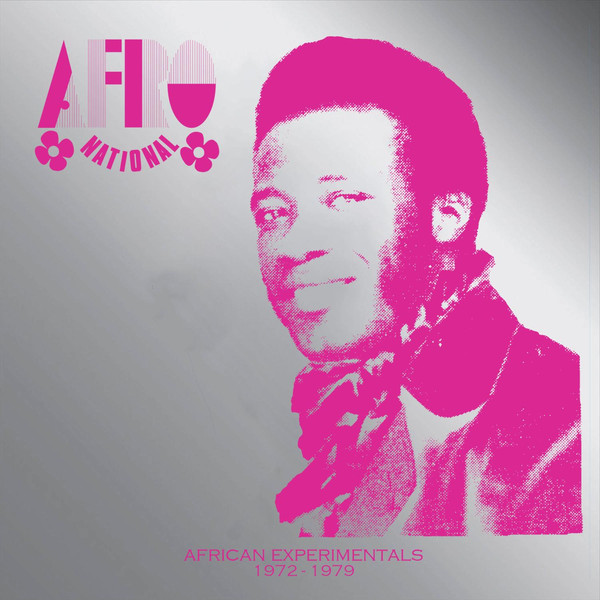 Afro National - African Experiments 1972 - 1979 (LP, Album, Comp)