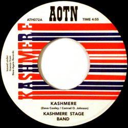 Kashmere Stage Band - Kashmere / Scorpio (7